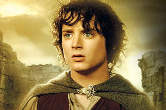 Элайджа Вуд: Забудьте про очаровашку Фродо!